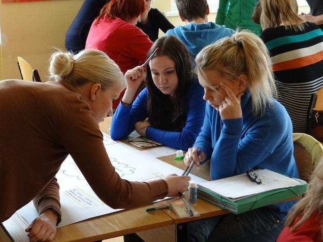 Uwaga! Starostowie studiów stacjonarnych proszeni są o odbiór dokumentów na praktyki pedagogiczne