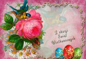Zdjęcie nagłówkowe otwierające podstronę: Życzenia z okazji Świąt Wielkanocnych 2020 r.