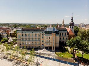 Zdjęcie nagłówkowe otwierające podstronę: Godziny rektorskie 31 października 2019 r.