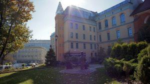 Zdjęcie nagłówkowe otwierające podstronę: Godziny rektorskie z okazji Święta Uniwersytetu Opolskiego