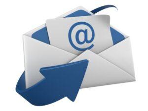 Zdjęcie nagłówkowe otwierające podstronę: Prosimy o kontakt tylko przez skrzynkę e-mail