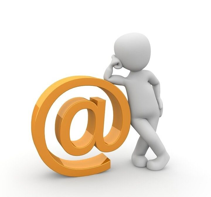 Kontakt z Praktykami Studenckimi tylko przez skrzynkę mail