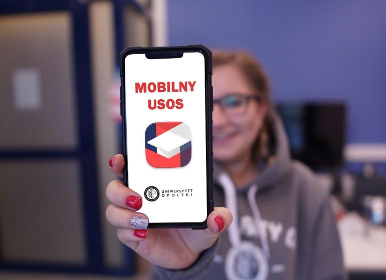 Startuje mobilny USOS na system Android – to już 25 stycznia 2021 roku!